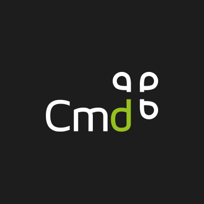 CMD LOGO 1